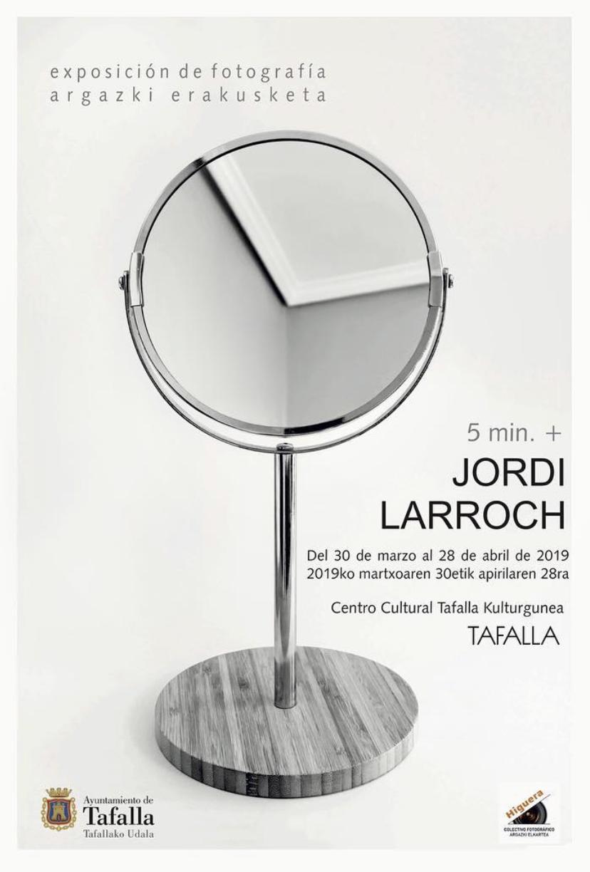 Exposición 5 min.+ Centro Cultural Tafalla